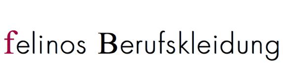 felinos Berufskleidung-Logo