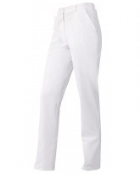 Hiza Damenhose Chino de luxe Stretch