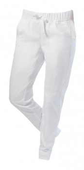 Hiza Damenhose Schlupfform Stretch