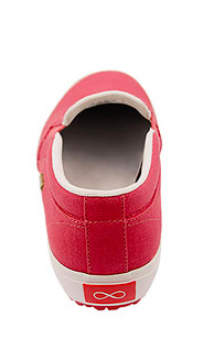 Cherokee Damen Canvas Sneaker
