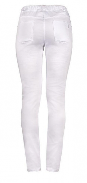 Hiza Damen Jeggings Jeans-Style Slim Fit